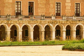 Aranjuez Palacio Real 05 — Stock Photo