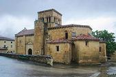 Iglesia el almine 03 — Foto de Stock