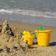 Beach toy 02 — Stock Photo #12872756
