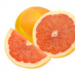 Grapefruit 18 — Stock Photo #12873229