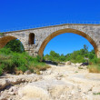 Stock Photo: Pont Julien 08