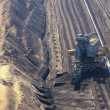 Stock Photo: Open pit Welzow 06