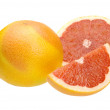 Grapefruit 11 — Stock Photo #13119414
