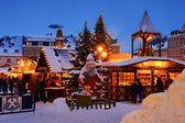 Annaberg-buchholz weihnachtsmarkt - mercadillos de Navidad en annaberg-buchholz, 14 — Foto de Stock