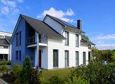 Haus - house 20 — Stock Photo
