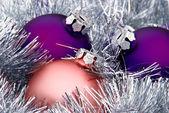 Weihnachtskugel - boule de Noël 28 a — Photo