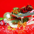 Stock Photo: Schlitten - sledge 03