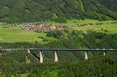 Brennerautobahn 08 — ストック写真