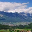 Stock Photo: Innsbruck 03