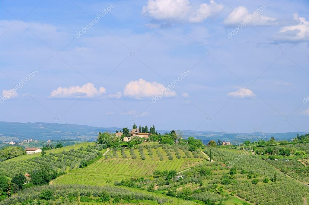 Podere 42  Stock Photo #13244132