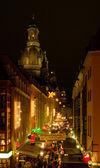 Dresden Julmarknad - dresden jul marknaden 10 — Stockfoto