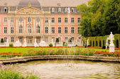 Trier Palais - Trier palace 01 — Stock Photo