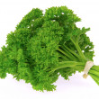 Royalty-Free Stock Photo: Petersilie - parsley 21