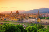 Florenz - Florence 02 — Stock Photo