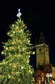 Prag Weihnachtsmarkt - Prague christmas market 06 — Stock Photo