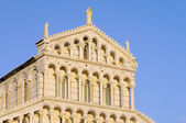Pisa Kathedrale - Pisa cathedral 03 — Stock Photo
