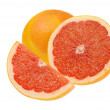 Grapefruit 17 — Stock Photo #13769326