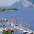 Gardasee - Lake Garda — Stock Photo #14435941