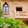 Verona Balkon - Verona Balcony 02 - Stock Photo