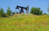 Elpumpe - oil pump 03 — Stock Photo