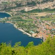 Gardasee Nago-Torbole - Lake GardNago-Torbole 09 — Stock Photo #14654319