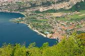 Gardasee Nago-Torbole - Lake Garda Nago-Torbole 09 — Stock Photo