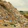 Stock Photo: Garbage dump 13