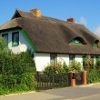 Stock Photo: Bauernhaus - farmhouse 01