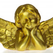 Engel - angel 06 — Stock Photo
