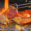 Grillen - barbecue 77 - Stock Photo