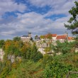Stock Photo: Hohnstein Burg - Hohnstein castle 03