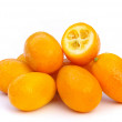 Stock Photo: Kumquat 04