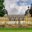 Stock Photo: Seehof Schloss - Seehof Palace 02