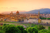 Florence city — Stock Photo