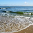 Baltic Sebeach — Stock Photo #17381481