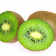 The Kiwi - Stock Photo
