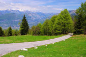 Monte Baldo — Stock Photo