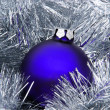 Christmas ball  — Photo