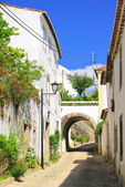 Marvao white village, Portugal — Stock Photo