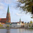 Stock Photo: Schwerin, Germany