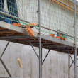 Stock Photo: Scaffold
