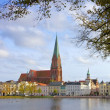 Stock Photo: Schwerin 05