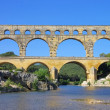Pont du Gard 14 — Stock Photo #19155957