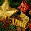Stock Photo: Adventsgesteck - advent wreath 38