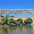 Pont du Gard 20 — Stock Photo #19442681