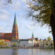Schwerin 04 — Stock Photo