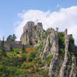 Sisteron 05 - Stock Photo