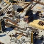 Construction site 07 — Stock Photo