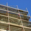 Stock Photo: Scaffold 09