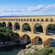 Pont du Gard 44 — Stock Photo #20115043